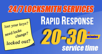 Mobile Deptford Locksmith Services