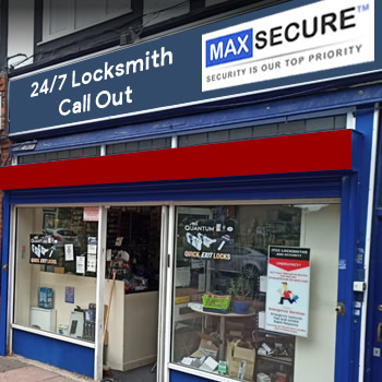 Locksmith store in Deptford